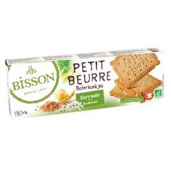 BISSON PETIT BEURRE SARRASIN 150 GR