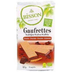BISSON GAUFRETTES COCOLATE 190 GR
