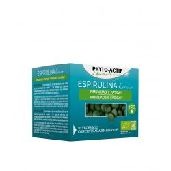 PHYTOACTIF ESPIRULINA HIERRO ECO 120 COMP PVPR 23,75