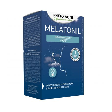 PHYTOACTIF MELATONIL 30 CAPS