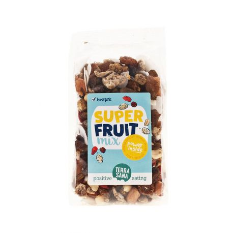 SUPERFRUIT MIX 175G