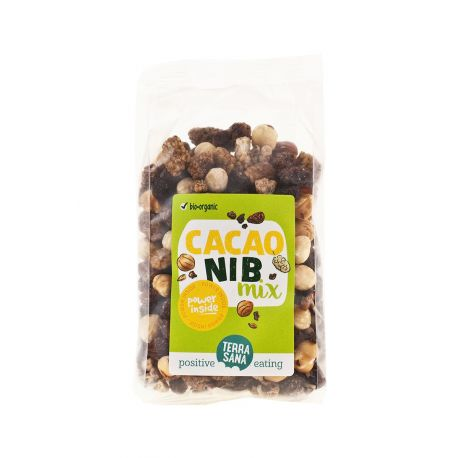 SNACK MIX CACAONIBS 200G