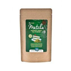 TerraSana Matcha para cocinar - Té verde en polvo 40g