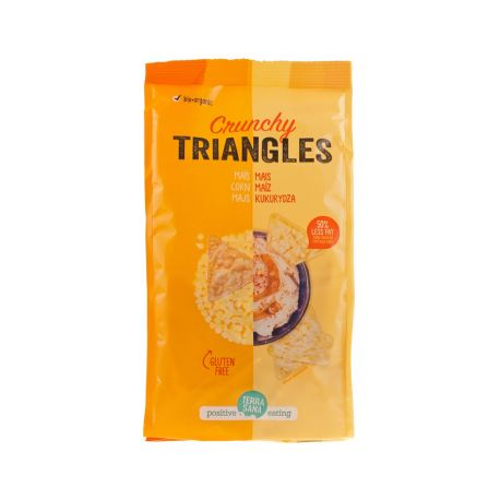 TRIANGLES MAÍZ 90G