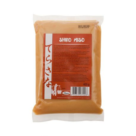TS IMPORT SHIRO MISO 400G