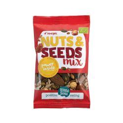 TerraSana Nuts & seeds mix 45g