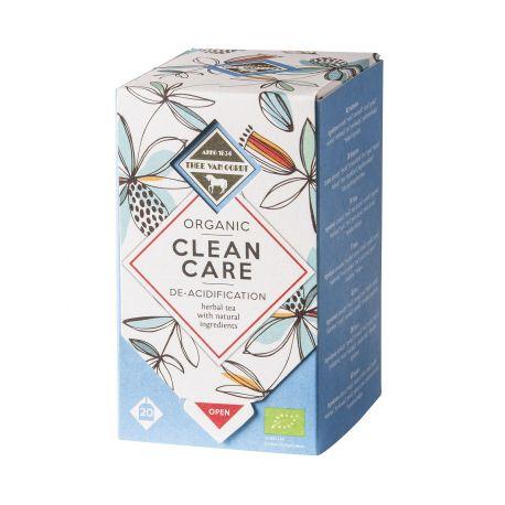 THEE VAN OORDT CLEAN CARE - Acidificante