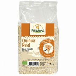 PRIMEAL QUINOA REAL BLANCA 1 K PVPR 6,90