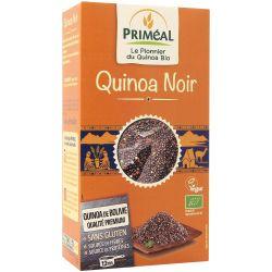 PRIMEAL QUINOA NEGRA 500 GR PVPR 5,70