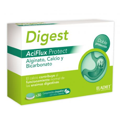 DIGEST ACIFLUX PROTECT 30 COMP