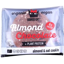 KOOKIE CAT ALMENDRA CHOCOLATE PROTEIN