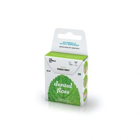 HUMBLE SEDA DENTAL MENTA FRESCA 50 M