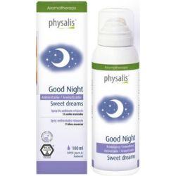 PHYSALIS AMBIENTADOR GOOD NIGHT BIO 100 ML