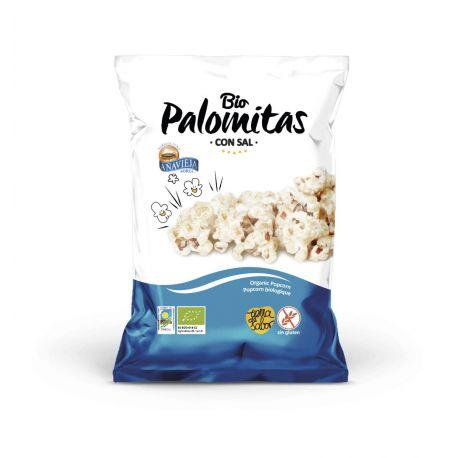 AÑAVIEJA PALOMITA CON SAL EN ACEITE DE OLIVA 50 GR