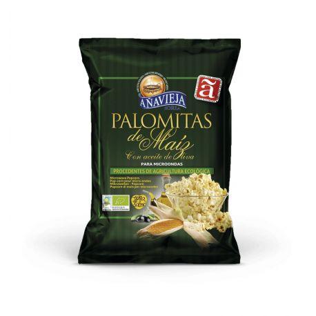 AÑAVIEJA PALOMITA DE MAIZ PARA MICROONDAS 100 GR