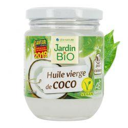 JB ACEITE DE COCO