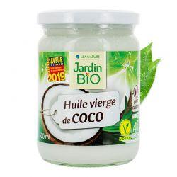 JARDIN BIO ACEITE DE COCO 500 ML PVPR 10,33