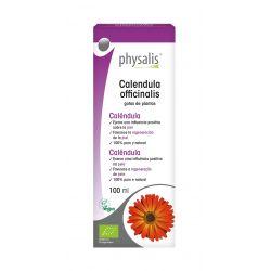 PHYSALIS TINTURA CALENDULA OFFICINALIS (CALENDULA) 100ML