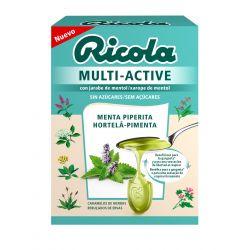 RICOLA MULTI ACTIVE MENTA 51 GR