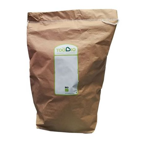 TOOBIO ARROZ LARGO INTEGRAL BIO 5 KG