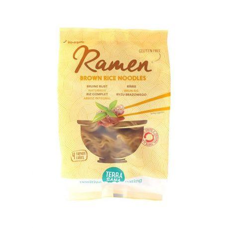 TerraSana Ramen de arroz integral