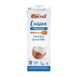ECOMIL CUISINE COCO BIO 1L