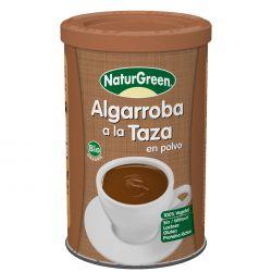 NATURGREEN ALGARROBA A LA TAZA BIO 250 G