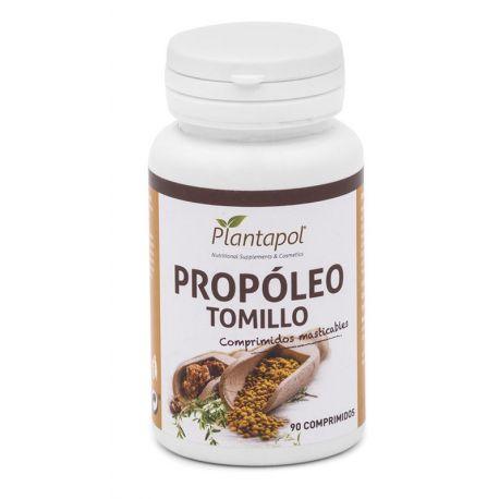 L.E PROPOLEO,TOMILLO Y VIT C 90 COMP
