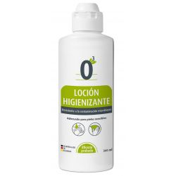 HIGIENIZANTE DESINFECTANTE O3 360ML
