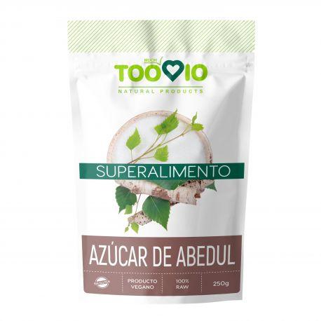 TOOVIO AZUCAR DE ABEDUL 250 G