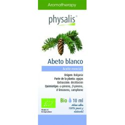 PHYSALIS ESENCIA ABETO BLANCO 10 ML