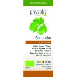 PHYSALIS ESENCIA CORIANDRO 10 ML