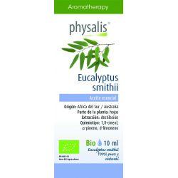 PHYSALIS ESENCIA EUCALIPTO SMITHII 10 ML
