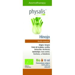 PHYSALIS ESENCIA HINOJO 10 ML