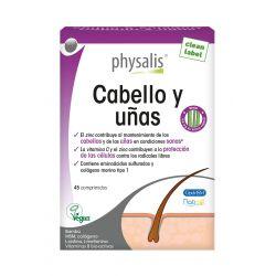 PHYSALIS CABELLO Y UÑAS 45 COMP