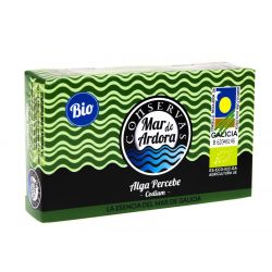 MAR DE ARDORA ALGA PERCEBE AL NATURAL 90 GR
