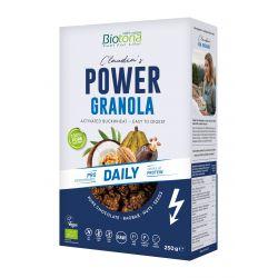 BIOTONA ACTIVE DAILY POWER GRANOLA 250 GR