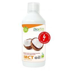 BIOTONA MCT OIL 500 ML