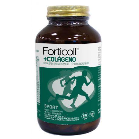 FORTICOLL COLAGENO BIOACTIVO SPORT 180 COMPRIMIDOS