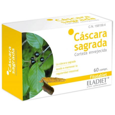 CASCARA SAGRADA 60C