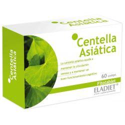 CENTELLA ASIATICA 60 COMP.