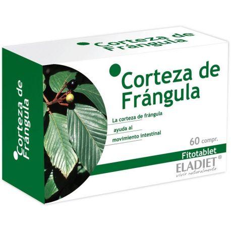 CORTEZA DE FRANGULA 60C