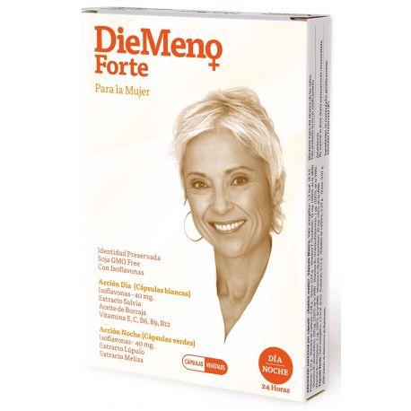 DIEMENO FORTE 30 + 30 CAPSULAS