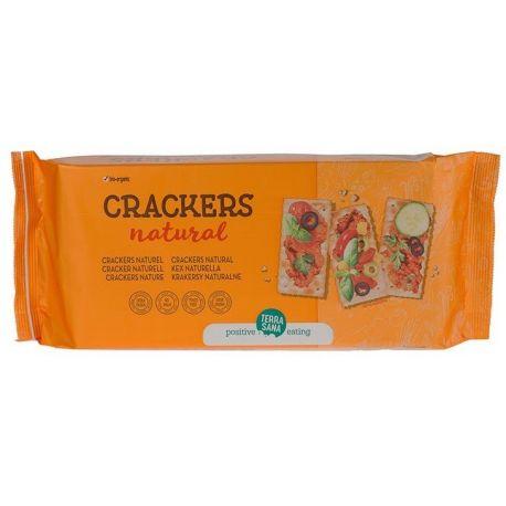 CRACKERS NATURALES 300G