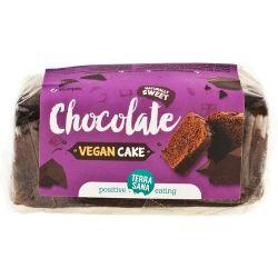 TerraSana Vegan Cake chocolate 350 gr