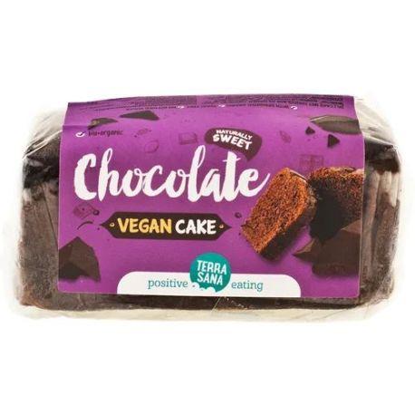 VEGAN CAKE CHOCOLATE 350 GR