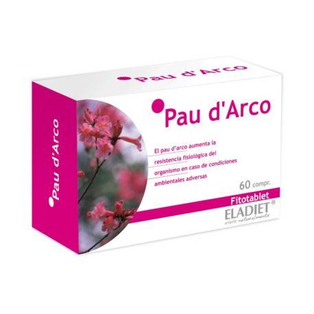 PAU D ARCO 60C.