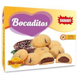 HARISIN BOCADITOS S G