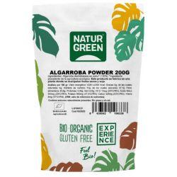 NaturGreen Experience Algarroba powder 200 g
