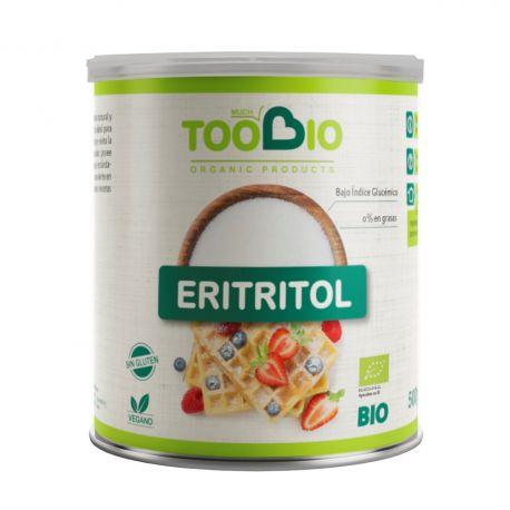 TOOBIO ERITRITOL BIO 500 G